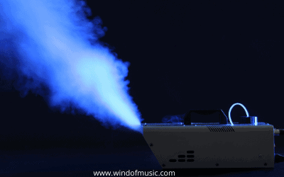 How Much Is A Fog Machine: The facts & factors!