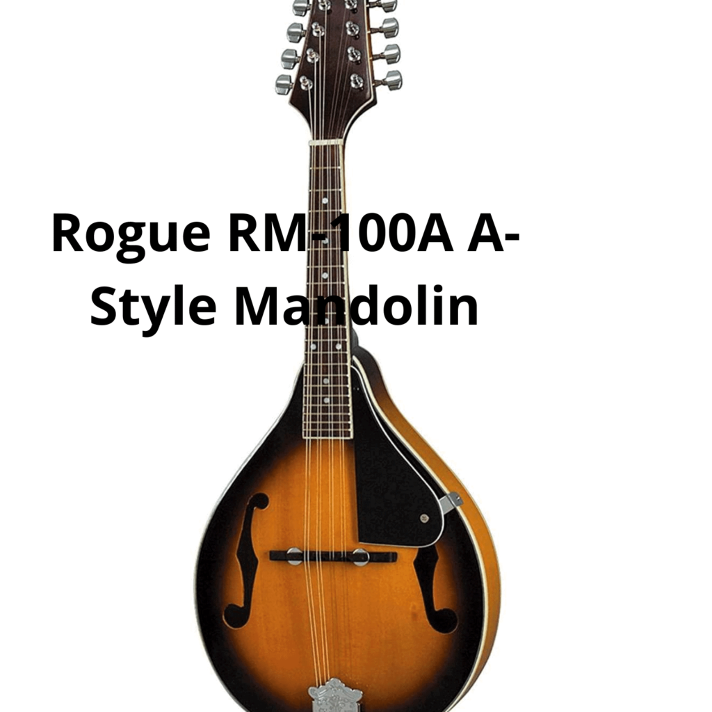 Best mandolin on a budget