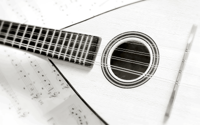Is Mandolin a Good First Instrument to Start Your Music Journey?
