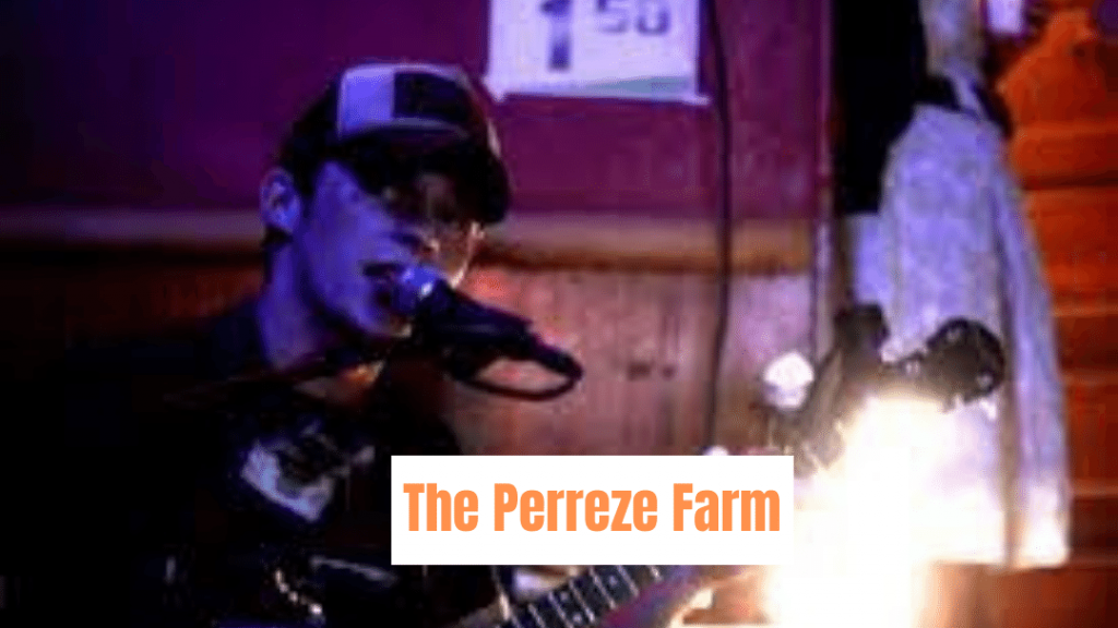 The Perreze Farm