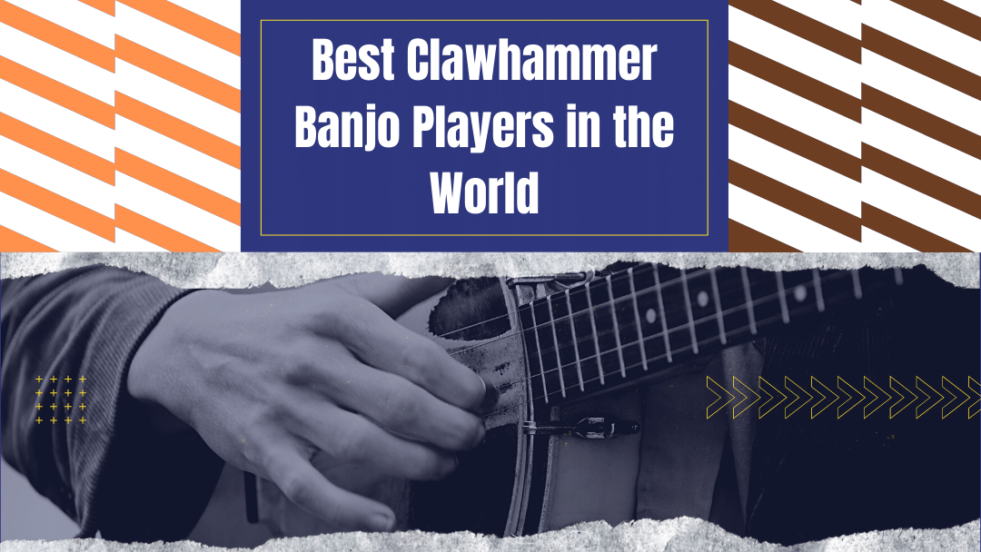 top clawhammer banjo players